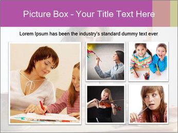0000083746 PowerPoint Templates - Slide 19