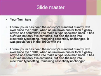 0000083746 PowerPoint Templates - Slide 2