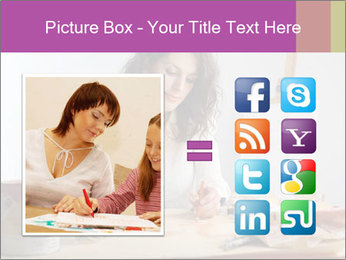 0000083746 PowerPoint Templates - Slide 21
