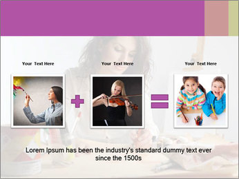 0000083746 PowerPoint Template - Slide 22