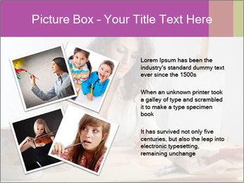0000083746 PowerPoint Template - Slide 23