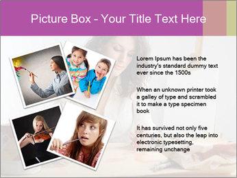 0000083746 PowerPoint Templates - Slide 23