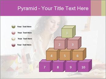 0000083746 PowerPoint Templates - Slide 31