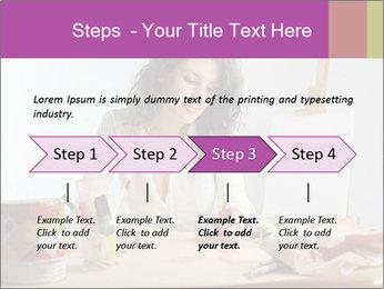 0000083746 PowerPoint Templates - Slide 4