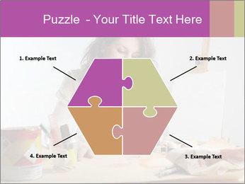 0000083746 PowerPoint Templates - Slide 40