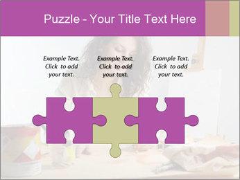 0000083746 PowerPoint Templates - Slide 42