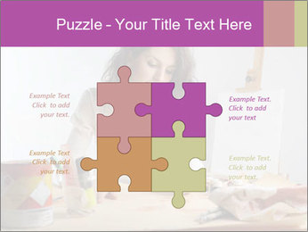 0000083746 PowerPoint Templates - Slide 43