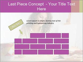 0000083746 PowerPoint Templates - Slide 46