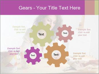 0000083746 PowerPoint Templates - Slide 47