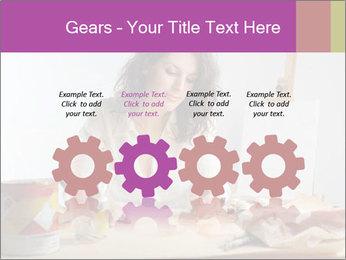 0000083746 PowerPoint Templates - Slide 48