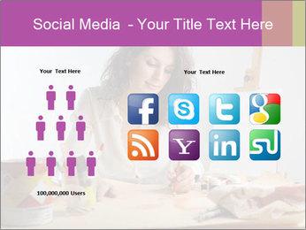 0000083746 PowerPoint Templates - Slide 5