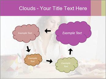 0000083746 PowerPoint Templates - Slide 72