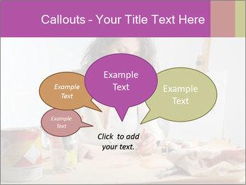 0000083746 PowerPoint Templates - Slide 73