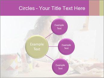 0000083746 PowerPoint Templates - Slide 79