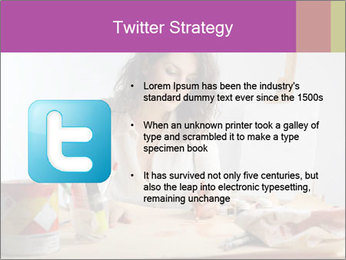 0000083746 PowerPoint Templates - Slide 9