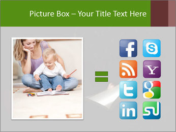 0000083748 PowerPoint Templates - Slide 21