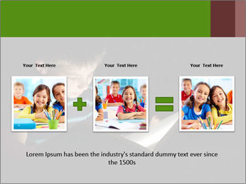 0000083748 PowerPoint Templates - Slide 22