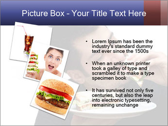 0000083749 PowerPoint Template - Slide 17