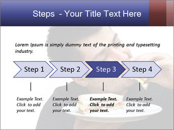 0000083749 PowerPoint Template - Slide 4