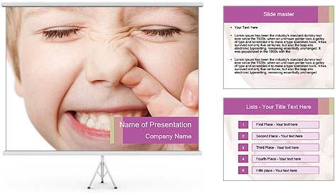 0000083750 PowerPoint Template