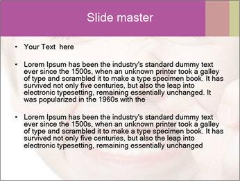 0000083750 PowerPoint Templates - Slide 2