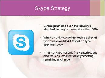 0000083750 PowerPoint Template - Slide 8
