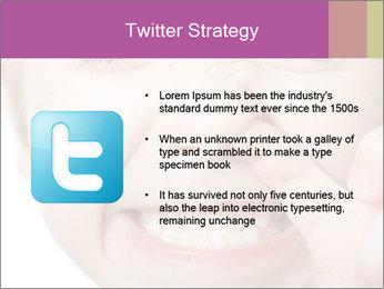 0000083750 PowerPoint Template - Slide 9