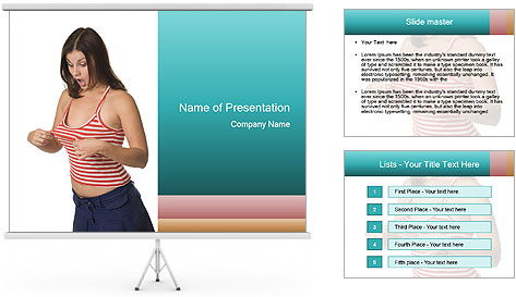 0000083755 PowerPoint Template