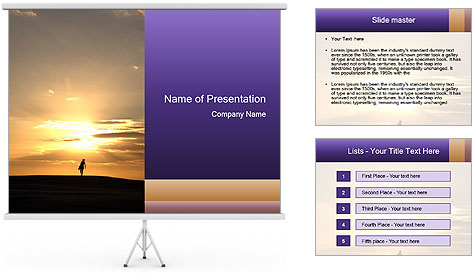 0000083757 PowerPoint Template