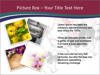 0000083759 PowerPoint Template - Slide 23