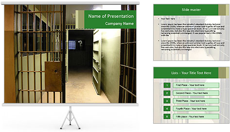 0000083760 PowerPoint Template