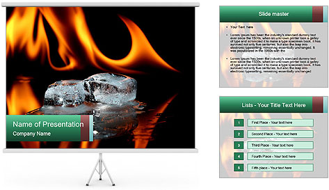 0000083761 PowerPoint Template