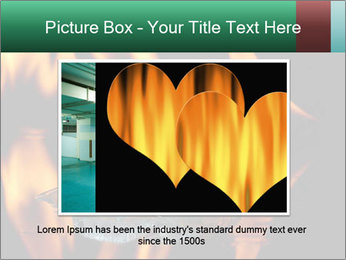 0000083761 PowerPoint Template - Slide 15