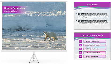 0000083762 PowerPoint Template