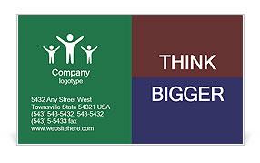 0000083763 Business Card Templates