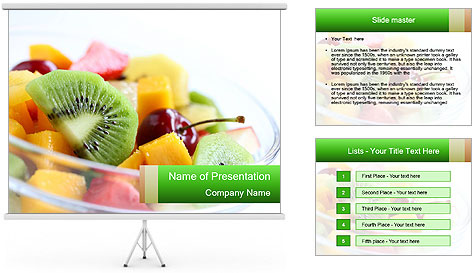 0000083764 PowerPoint Template