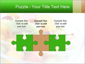 0000083764 PowerPoint Templates - Slide 42