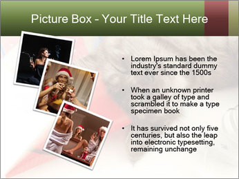 0000083765 PowerPoint Template - Slide 17
