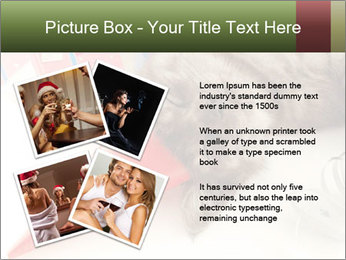 0000083765 PowerPoint Template - Slide 23