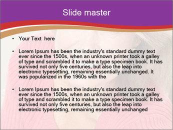 0000083769 PowerPoint Templates - Slide 2