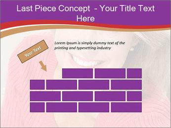 0000083769 PowerPoint Templates - Slide 46