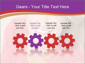 0000083769 PowerPoint Templates - Slide 48