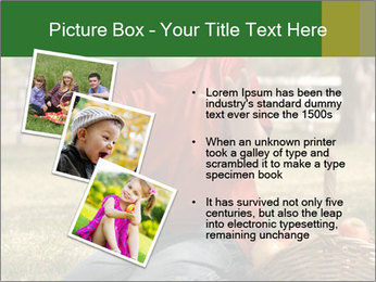 0000083770 PowerPoint Templates - Slide 17