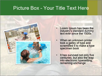 0000083770 PowerPoint Templates - Slide 20