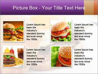 0000083772 PowerPoint Template - Slide 14