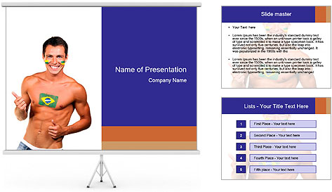0000083773 PowerPoint Template