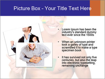 0000083773 PowerPoint Template - Slide 20