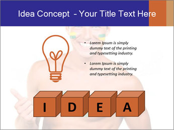 0000083773 PowerPoint Template - Slide 80