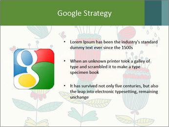 0000083774 PowerPoint Template - Slide 10