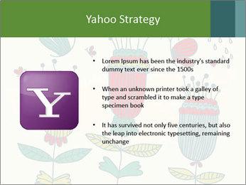 0000083774 PowerPoint Template - Slide 11